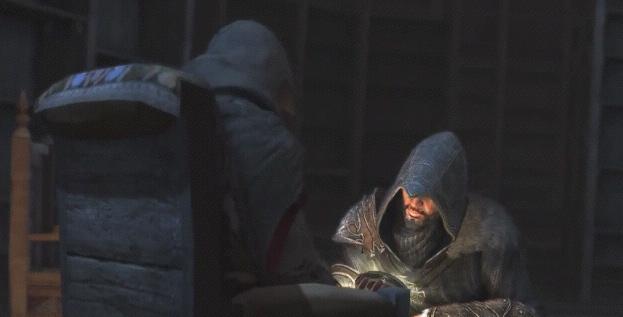 Assassin's Creed Revelations - Mémoires d'Altaïr