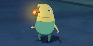 Lumi, un des personnages principaux de Ni No Kuni